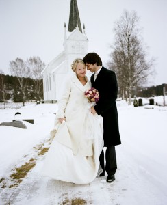Get married in Norway