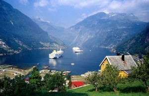 Interesting facts about Norway (10 facts)