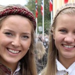 Norwegian girls